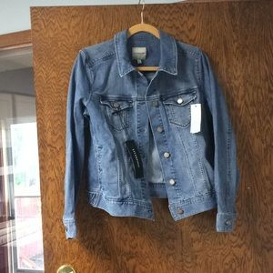 Liverpool Denim Jacket.  Stitchfix.
